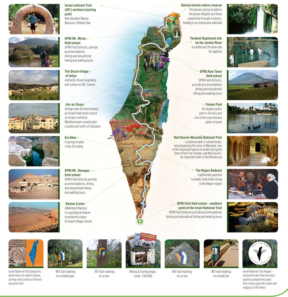 Guided Tours Of Israel And Jordan