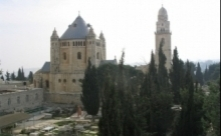Planning for the Environment in Jerusalem [Photo: Sivan Arbel]